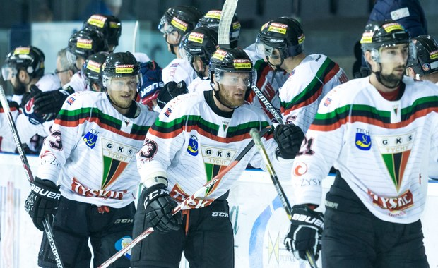 Miejsce na podium to cel minimum hokeistów GKS Tychy, którzy od piątku do niedzieli będą rywalizować we francuskim Rouen w turnieju finałowym Pucharu Kontynentalnego. Przeciwnikami mistrzów Polski będą Blue Fox Herning z Danii, gospodarze - Rouen Dragons i Asiago Hockey z Włoch.