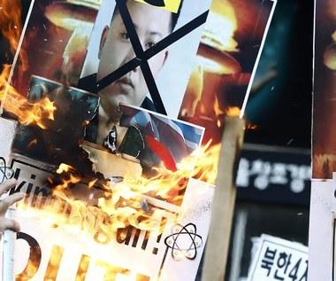 Korea Południowa wznowiła propagandę na granicy z Koreą Północną