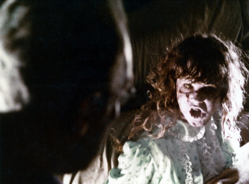 Stacja FOX zamówiła godzinny pilot serialu opartego na książce Williama Petera Blatty'ego, będącego podstawą głośnego horroru z 1973 roku.