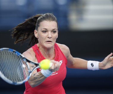 Agnieszka Radwańska wygrała tenisowy turniej WTA w chińskim Shenzen