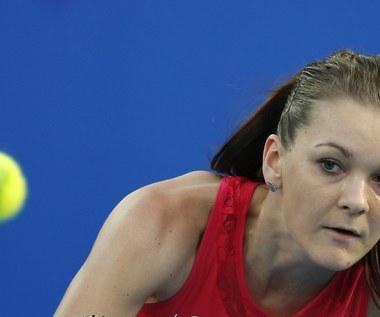 Turniej WTA w Sydney: Agnieszka Radwańska nie wystartuje