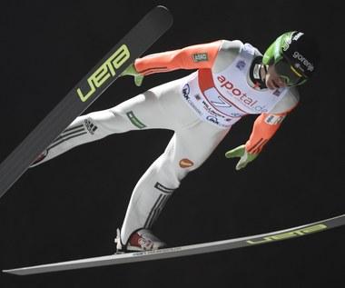 PŚ w Willingen: Peter Prevc triumfuje. Najlepszy z Polaków dopiero na 18. miejscu