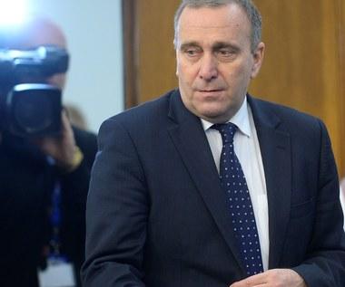 """Tygodnik """"ABC"""": Krety w Platformie donoszą na Schetynę do Petru"""