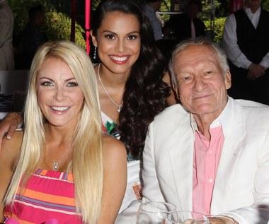 """Posiadłość """"Playboya"""" na sprzedaż. Cena: 200 milionów dolarów! A w pakiecie… sam Hugh Hefner"""