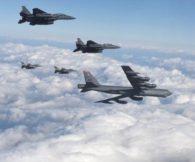 Waszyngton i Seul rozmawiają o amerykańskiej broni w regionie: Raczej bombowce niż broń jądrowa
