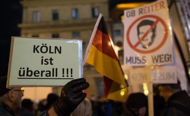 Po noworocznych napaściach seksualnych na kobiety w Kolonii nastroje wobec uchodźców w Niemczech znacznie się pogorszyły. Imigranci boją się teraz wychodzić na ulicę, w obawie przed niemieckimi bojówkami.