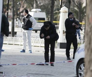 Turcja: Zamachowiec-samobójca wysadził się przed Błękitnym Meczetem