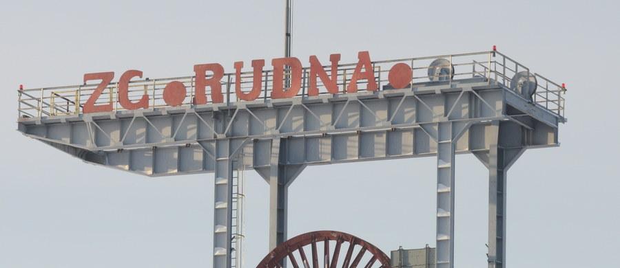 Tragiczny wypadek w Zakładach Górniczych Rudna koło Lubina na Dolnym Śląsku. W kopalni zginął dwudziestoośmioletni górnik.