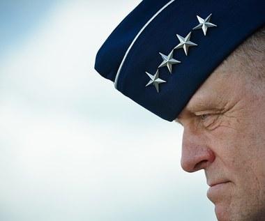 """""""Rosyjska obrona przeciwrakietowa zagraża dostępowi NATO do przestrzeni powietrznej w Europie"""""""