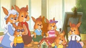 Rodzina Rabatków