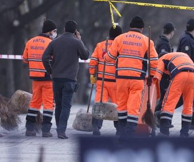 """Merkel o zamachu w Stambule: """"Morderczy akt"""""""