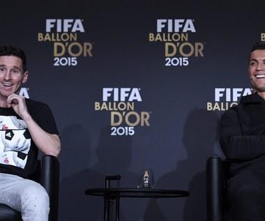 Na pomniku Cristiano Ronaldo namalowano nazwisko... Messiego [ZDJĘCIE]