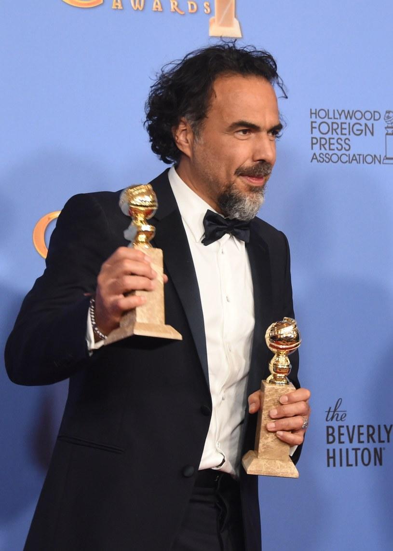 Gildia Reżyserów Amerykańskich (Directors Guild of America) ogłosiła we wtorek, 12 stycznia, nazwiska reżyserów nominowanych do dorocznej prestiżowej nagrody stowarzyszenia. O wyróżnienie walczyć będzie pięciu twórców.