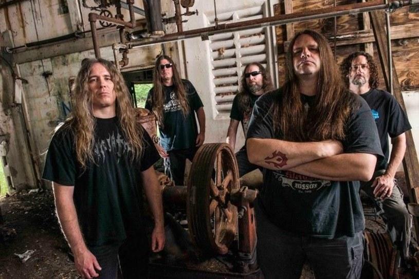 W wakacje aż pięć koncertów w naszym kraju da grupa Cannibal Corpse, ikona amerykańskiego death metalu.