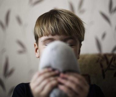 Autyzm będzie wykrywany u dzieci dzięki badaniu fałdów mózgu
