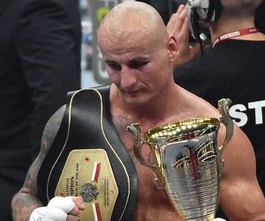 Szpilka przed walką z Wilderem: Będę pierwszym polskim czempionem wagi ciężkiej