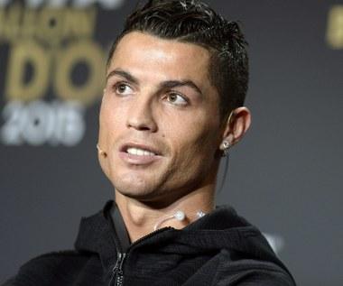 """Osierocony pięciolatek z Palestyny będzie gościem Realu. """"Cristiano Ronaldo jest jego bohaterem"""""""