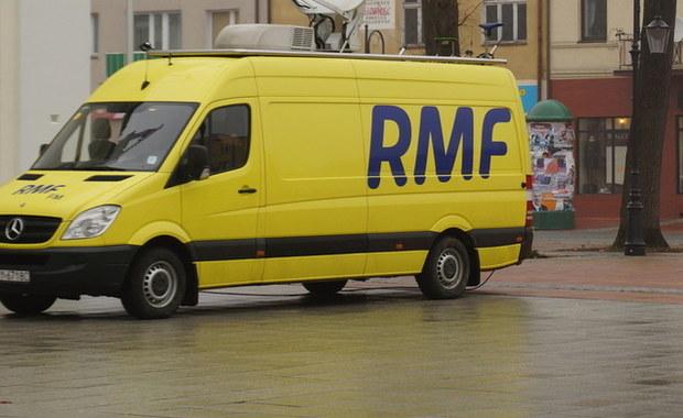 """Grodzisk Mazowiecki będzie w tym tygodniu bohaterem cyklu """"Twoje Miasto w Faktach RMF FM"""". Jak zwykle decyzja dokąd pojedziemy - należała tylko do Was."""