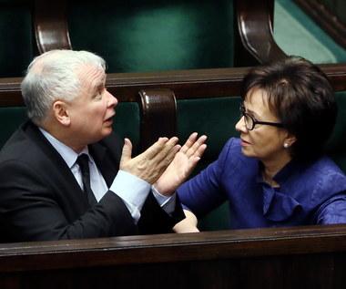 Sondaż: PiS zyskuje, poparcie dla PO spadło do 13 procent