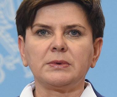 Premier: Nie ma opóźnienia we wprowadzeniu programu 500 zł na dziecko