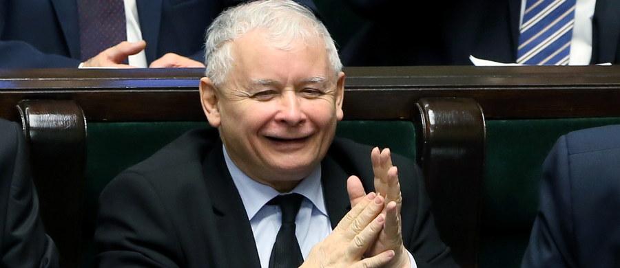 Prezes PiS Jarosław Kaczyński zasugerował podczas wyjazdowego klubu PiS, że w Sejmie mogą być powołane komisje śledcze m.in. dotyczące afery podsłuchowej. Mówił też o możliwych zmianach w ordynacji wyborczej - dowiedziała się PAP od polityków z kierownictwa partii.