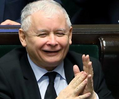 Nieoficjalnie: Jarosław Kaczyński mówił w Jachrance o możliwych zmianach w ordynacji wyborczej