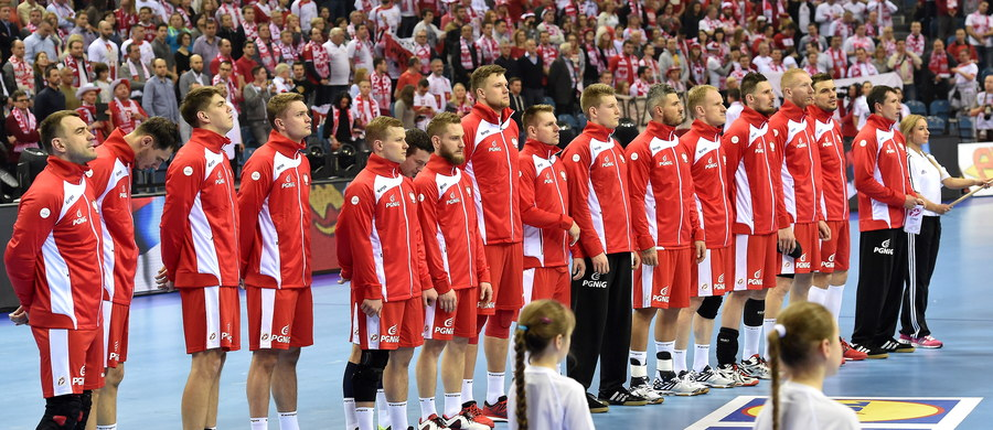 Macedonia będzie dziś kolejnym rywalem biało-czerwonych w mistrzostwach Europy piłkarzy ręcznych. Początek rozgrywanego w Krakowie spotkania zaplanowano na godz. 20:30.
