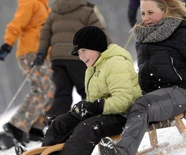 Zima przypomniała sobie o Podhalu. Idą arktyczne mrozy!