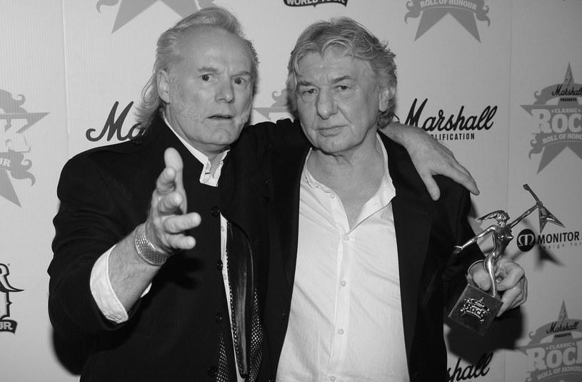 """W niedzielę wieczorem (17 stycznia) zmarł Dale """"Buffin"""" Griffin, perkusista brytyjskiej grupy Mott The Hoople, pamiętanej z przeboju """"All The Young Dudes""""."""