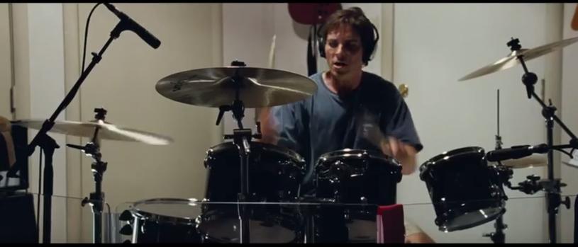"""Nominowany do Oscara Christian Bale przyznał, że do roli w filmie """"Big Short"""" nauczył się grać na perkusji. Zajęło mu to dwa tygodnie."""