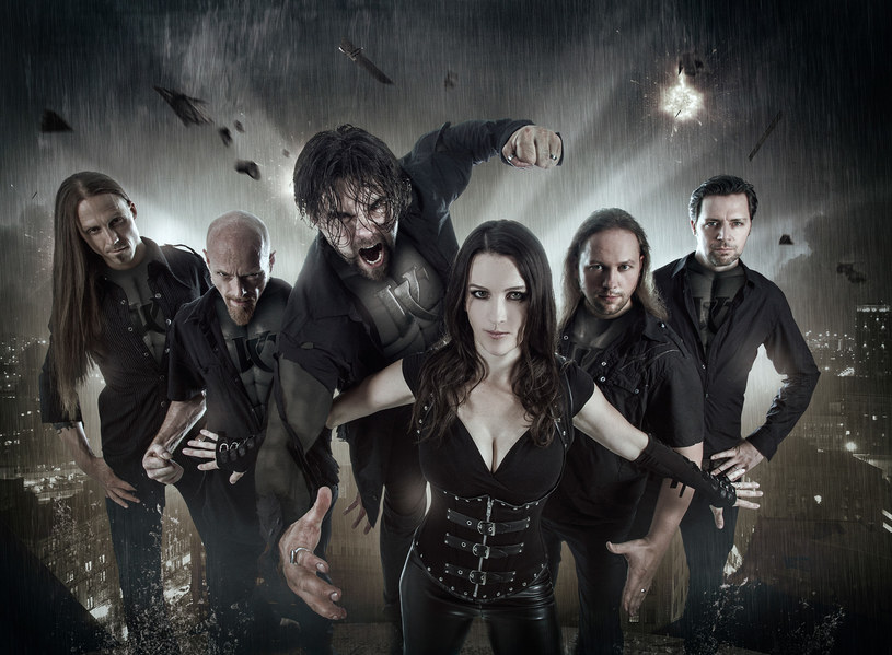 Niemiecka formacja Van Canto przygotowała nowy album.