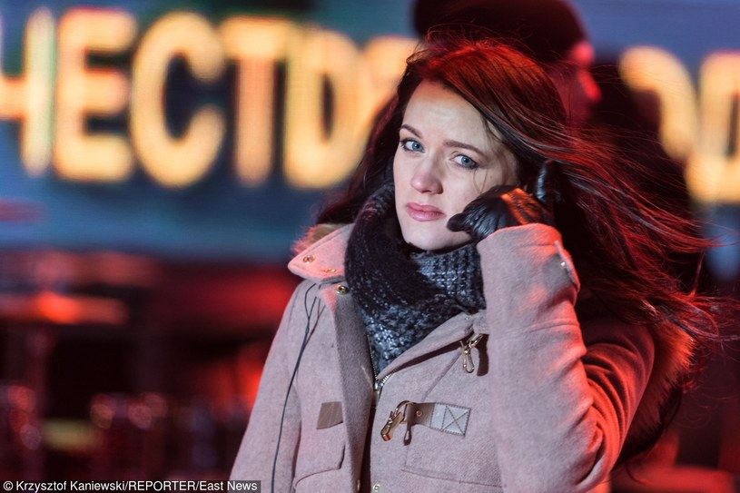 """W poniedziałek (18 stycznia) wieczorem na antenie RMF FM odbyła się premiera nowego singla Kasi Popowskiej - """"Graj""""."""