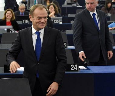Donald Tusk: W pełni popieram decyzję KE o wszczęciu wobec Polski procedury ochrony państwa prawa