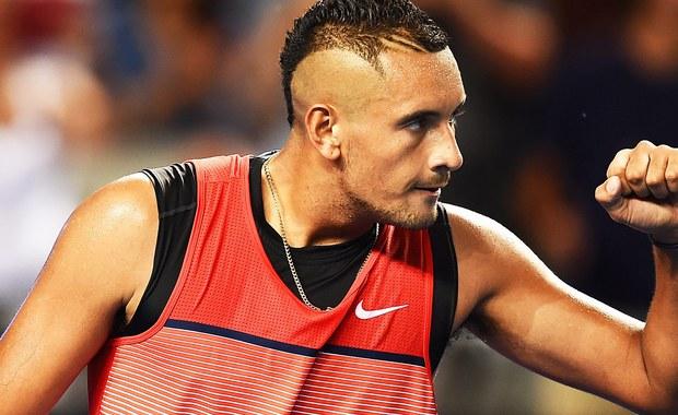 Amerykańska tenisistka Venus Williams dostała karę w wysokości 5 tysięcy dolarów za nieobecność na konferencji prasowej po porażce w 1. rundzie wielkoszlemowego Australian Open. Za używanie obraźliwego słownictwa 3 tysiące dolarów zapłacić musi natomiast Australijczyk Nick Kyrgios.