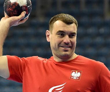 ME piłkarzy ręcznych: Małe szanse, by Bartosz Jurecki zagrał z Norwegią