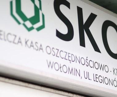 Afera SKOK Wołomin. Obrońcy głównego podejrzanego oferowali ponad milion zł kaucji