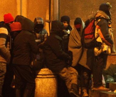 Media: Policja utrzymuje w tajemnicy informacje nt. przestępstw uchodźców