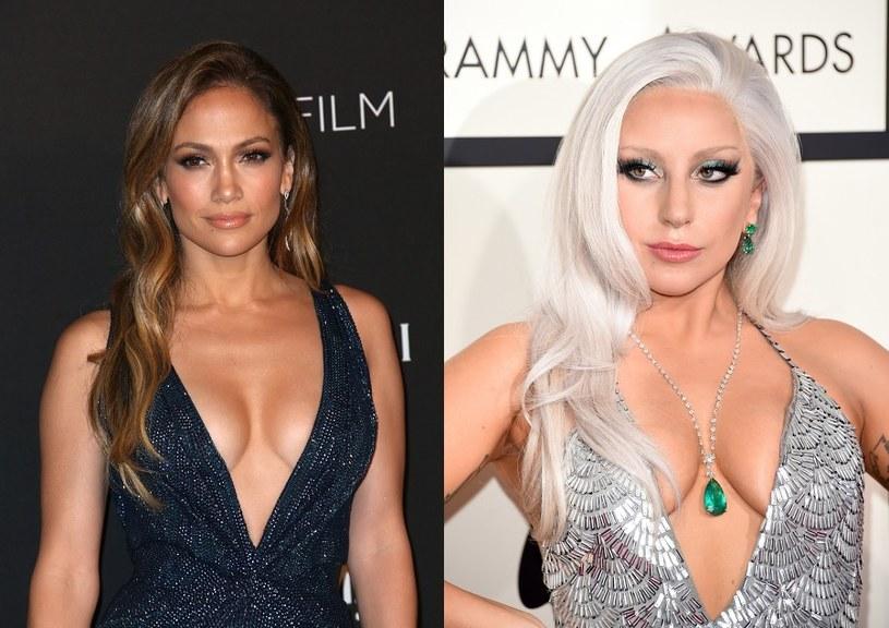 Jennifer Lopez i Lady Gaga spotkały się podczas afterparty gali wręczenia Złotych Globów, w trakcie której Gaga odebrała statuetkę dla najlepszej aktorki w filmie telewizyjnym lub miniserialu. Wokalistki spędziły w swoim towarzystwie wieczór i uznały, że mają wiele wspólnego.