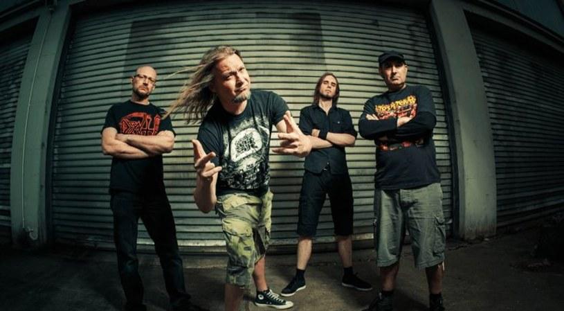 Thrashmetalowcy z niemieckiej formacji Accuser zarejestrowali nowy album.