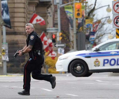 Strzelanina w kanadyjskiej szkole, są ofiary