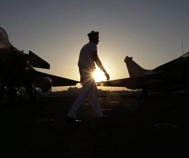 """Sojusz przeciwko ISIS z """"pasażerami na gapę""""? Mocne słowa ministra obrony USA"""