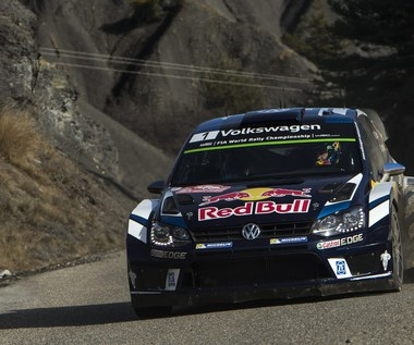 Rajd Monte Carlo: Sebastien Ogier zwycięzcą
