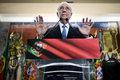 Faworyt wygrywa wybory prezydenckie w I turze