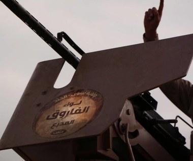 Zawieszone śledztwo ws. Polaka walczącego w szeregach Państwa Islamskiego