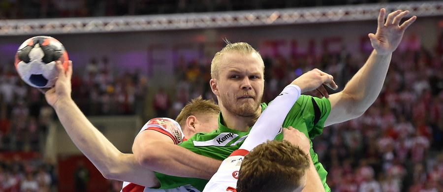 W krakowskiej Tauron Arenie polscy szczypiorniści wygrali z reprezentacją Białorusi 32:27. To był ich drugi mecz w drugiej fazie mistrzostw Europy piłkarzy ręcznych.