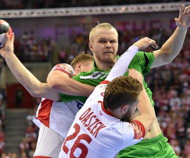 ME piłkarzy ręcznych. Biało-czerwoni pokonali Białorusinów!