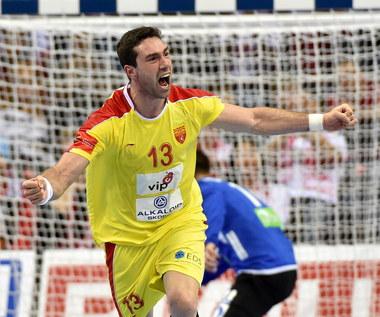 ME piłkarzy ręcznych: Macedonia zremisowała z Norwegią