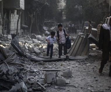 Syria: Armia po zaciętych walkach odbiła strategiczne miasto Asz-Szajch Maskin