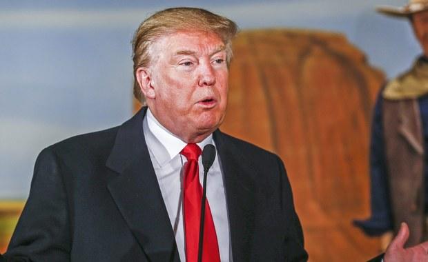 Faworyt wyścigu o nominację GOP w wyborach prezydenckich Donald Trump nie weźmie udziału w jutrzejszej debacie prezydenckiej organizowanej przez telewizję Fox News. Stacja odrzuciła bowiem jego żądanie, by debaty nie prowadziła dziennikarka Megyn Kelly.
