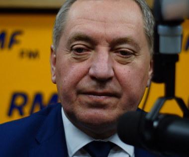 """Henryk Kowalczyk: Nie dam sobie obciąć ręki, że podatek """"marketowy"""" nie przyniesie podwyżek cen"""